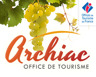 Office de Tourisme du canton d'Archiac
